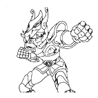 Cavalieri zodiaco