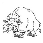 Mucche e bufali