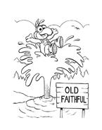 I Muppet da colorare 167