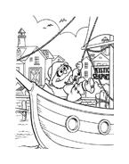 I Muppet da colorare 179