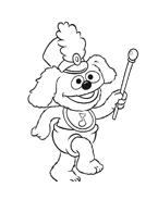 I Muppet da colorare 185