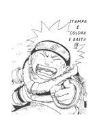 Naruto da colorare 51