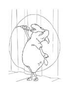 Le avventure di Piggley Winks da colorare 21