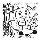 Trenino-thomas