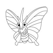 Pokemon 1 da colorare 5