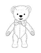 Andy pandy da colorare 5