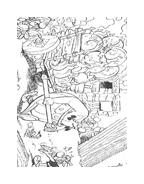 Asterix e Obelix da colorare 19