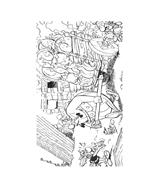 Asterix e Obelix da colorare 31