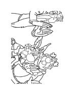 Asterix e Obelix da colorare 47