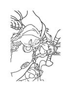 Asterix e Obelix da colorare 49