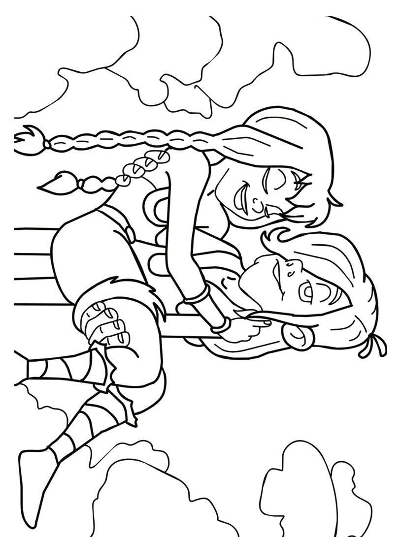 Asterix da colorare 50