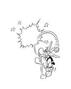 Asterix e Obelix da colorare 51
