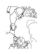 Asterix e Obelix da colorare 52