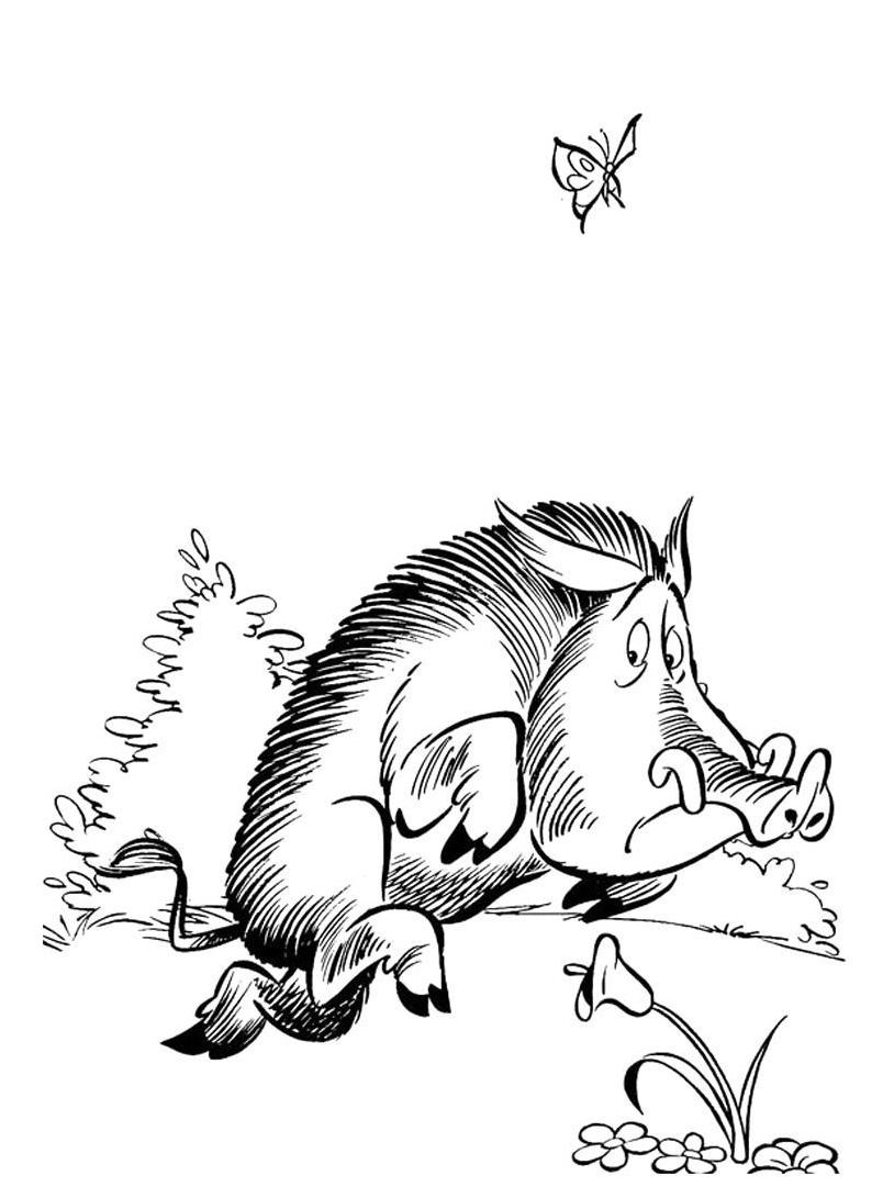 Asterix da colorare 56