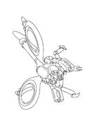 Astroboy da colorare 20
