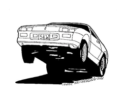 Automobile da colorare 39