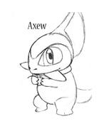 Pokemon 1 da colorare 9