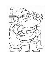 Natale da colorare 129