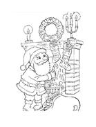 Natale da colorare 235