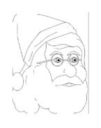 Natale da colorare 239
