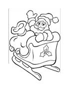 Natale da colorare 305