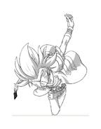 Bakugan Battle Brawlers da colorare 6