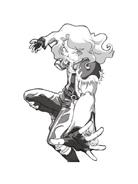 Bakugan Battle Brawlers da colorare 18