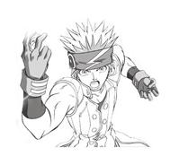 Bakugan Battle Brawlers da colorare 20