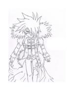 Bakugan Battle Brawlers da colorare 52