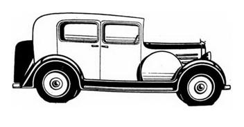 Automobile da colorare 72