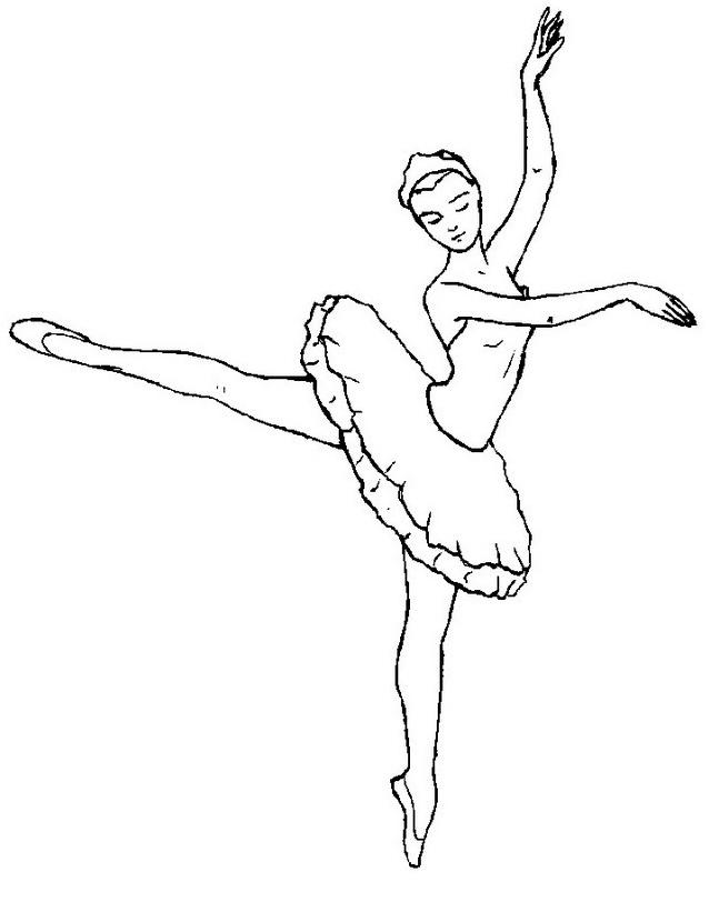 for Immagini di ballerine di danza moderna