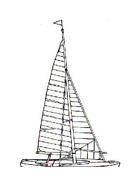 Nave e barca da colorare 10