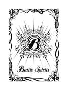 Battle spirits da colorare