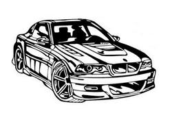 Automobile da colorare 78