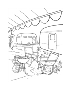 Bolt da colorare 50