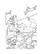 Boog elliot a caccia di amici da colorare 31