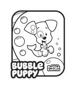 Bubble guppies da colorare 26