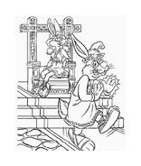 Bugs bunny da colorare 58