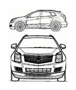 Automobile da colorare 88