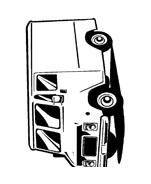 Camion da colorare 66