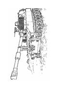 Carro armato da colorare 2