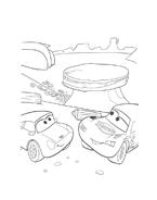 Cars da colorare 56