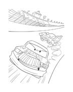 Cars da colorare 104