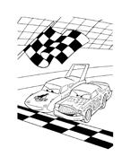 Cars da colorare 114