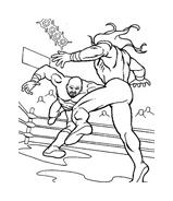 Sport misto da colorare 61