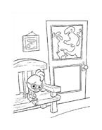 Chicken little – Amici per le penne da colorare 97