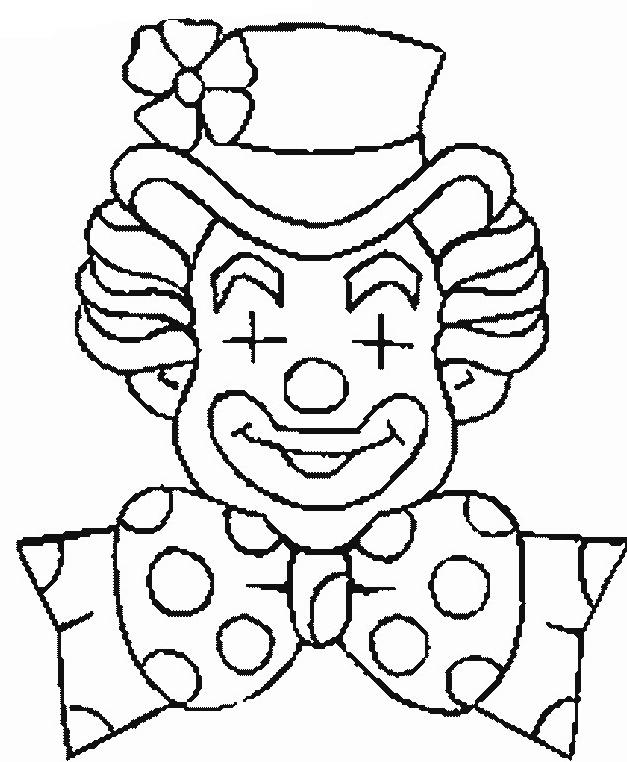 Circo da colorare 51