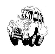 Automobile da colorare 99