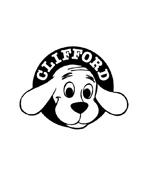 Clifford da colorare 74