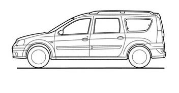 Automobile da colorare 108